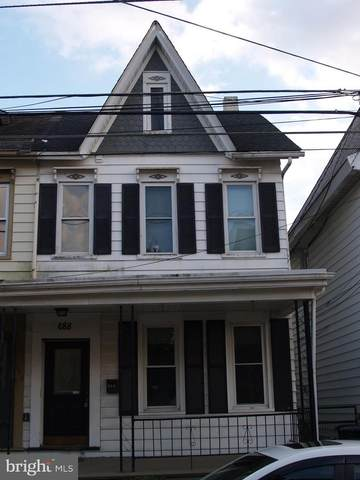 688 Wolf Avenue, EASTON, PA 18042 (#PANH106010) :: ExecuHome Realty