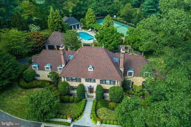 1241 Ridgewood Road, BRYN MAWR, PA 19010 (#PAMC638474) :: Keller Williams Real Estate
