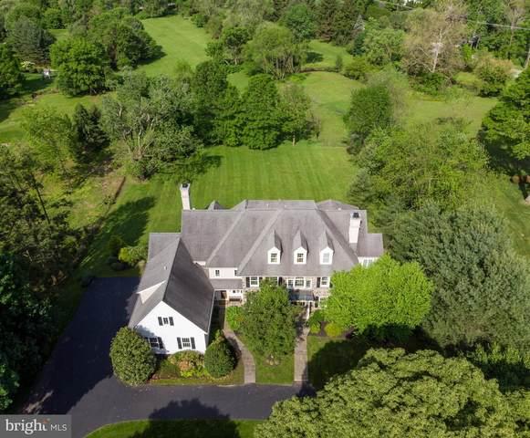 908 Drexel Lane, BRYN MAWR, PA 19010 (#PADE508836) :: Keller Williams Real Estate