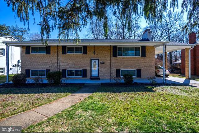 5701 Chesterfield Drive, TEMPLE HILLS, MD 20748 (#MDPG558972) :: SURE Sales Group