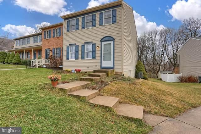 12 Michael Court, EPHRATA, PA 17522 (#PALA158606) :: The Joy Daniels Real Estate Group