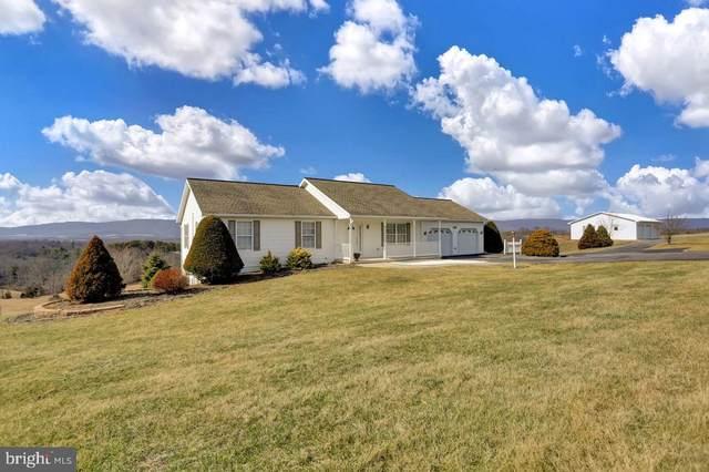 11649 Timber Ridge Road, NEEDMORE, PA 17238 (#PAFU104428) :: Pearson Smith Realty