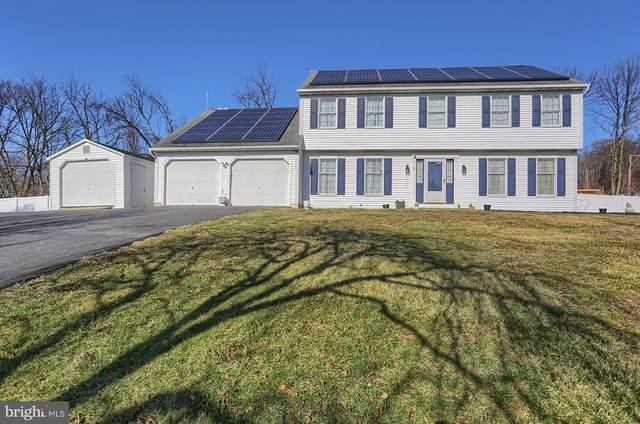 5 Tamarack Drive, DENVER, PA 17517 (#PALA158612) :: Liz Hamberger Real Estate Team of KW Keystone Realty
