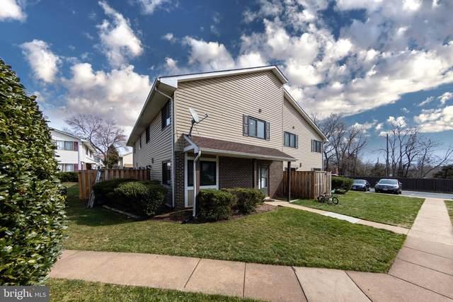 9010 Sandalwood Drive C, MANASSAS, VA 20110 (#VAMN138944) :: Eng Garcia Properties, LLC