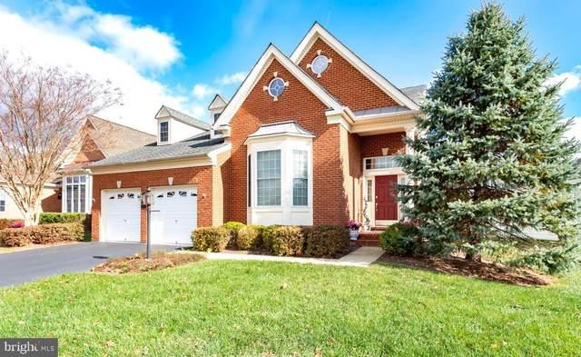 15530 Alderbrook Drive, HAYMARKET, VA 20169 (#VAPW487364) :: Colgan Real Estate