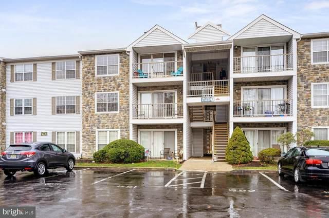 34 Holly Court, HAMILTON TOWNSHIP, NJ 08619 (#NJME291606) :: Linda Dale Real Estate Experts