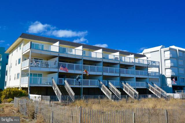 7601 Atlantic Avenue #11, OCEAN CITY, MD 21842 (#MDWO112008) :: The Rhonda Frick Team