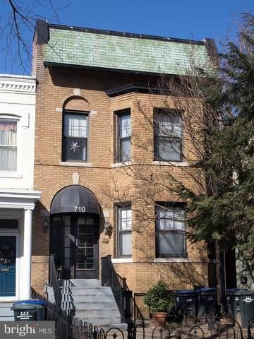 710 Maryland Avenue NE, WASHINGTON, DC 20002 (#DCDC458142) :: The Bob & Ronna Group