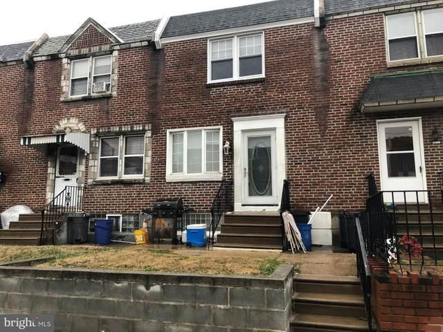 5426 Walker Street, PHILADELPHIA, PA 19124 (#PAPH870572) :: REMAX Horizons