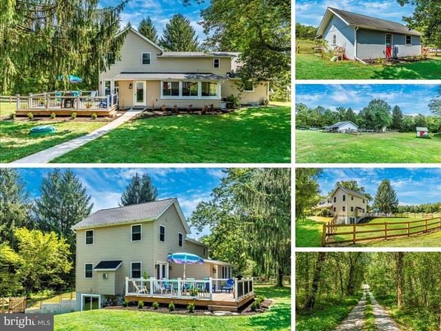 3061 Emmitsburg Road, GETTYSBURG, PA 17325 (#PAAD110444) :: Liz Hamberger Real Estate Team of KW Keystone Realty