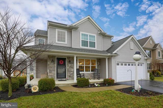 369 Wissler Way, LANDISVILLE, PA 17538 (#PALA158618) :: The Joy Daniels Real Estate Group