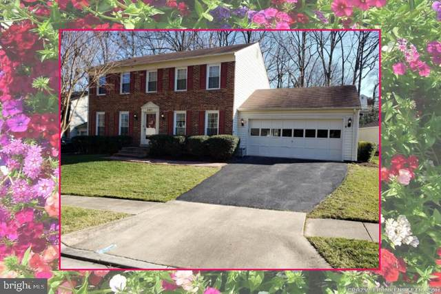 5407 Landmark Place, FAIRFAX, VA 22032 (#VAFX1110590) :: Bic DeCaro & Associates