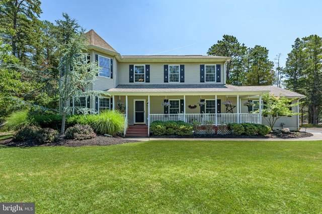 70 W Greenbush Road, TUCKERTON, NJ 08087 (#NJBL366556) :: Colgan Real Estate