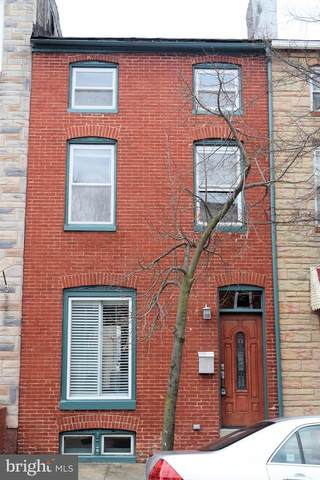 1727 Gough Street, BALTIMORE, MD 21231 (#MDBA499894) :: The Licata Group/Keller Williams Realty
