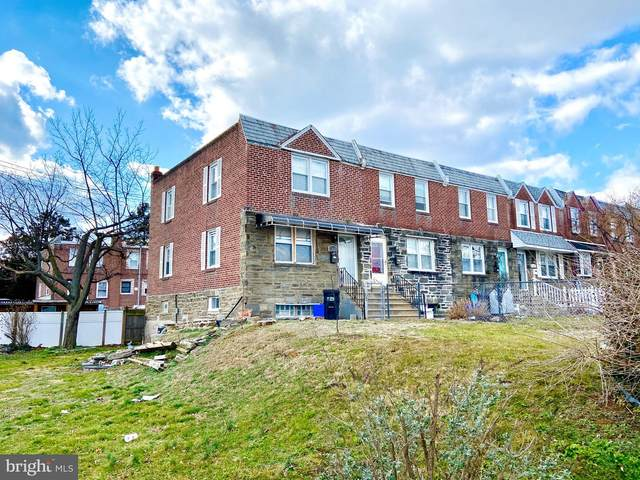 3438 Ashville Street, PHILADELPHIA, PA 19136 (#PAPH870596) :: John Smith Real Estate Group