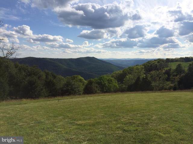 95 Grace Mountain Lane, MILAM, WV 26838 (#WVHD105762) :: Eng Garcia Properties, LLC