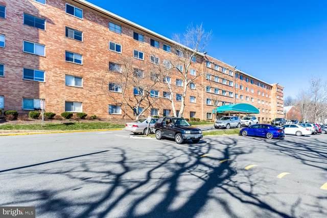 750 S Dickerson Street #314, ARLINGTON, VA 22204 (#VAAR159114) :: Scott Kompa Group