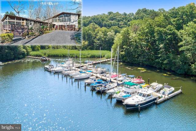 170 Glen Oban Drive, ARNOLD, MD 21012 (#MDAA425170) :: John Smith Real Estate Group