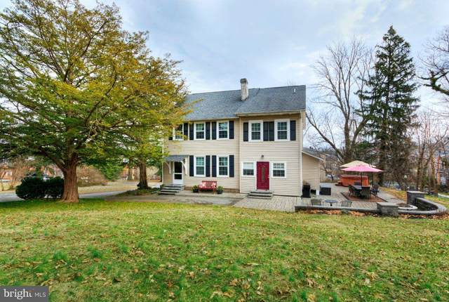 443 Moores Mill Road, BEL AIR, MD 21014 (#MDHR243320) :: Revol Real Estate
