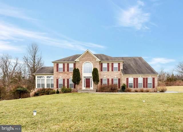 15 Barbieri Court, PRINCETON, NJ 08540 (#NJSO112770) :: Colgan Real Estate