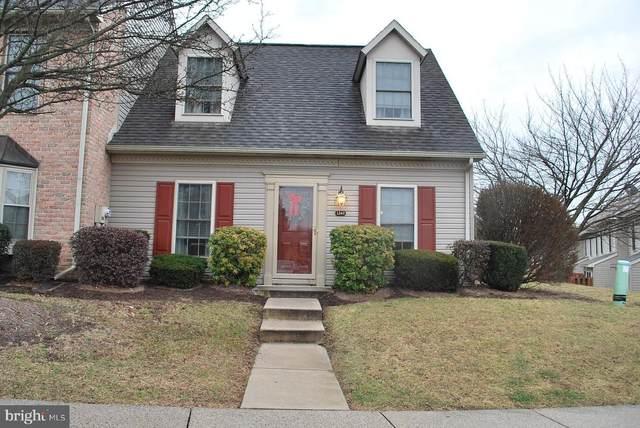 1260 Hunters Ridge Drive, MECHANICSBURG, PA 17050 (#PACB121336) :: Iron Valley Real Estate