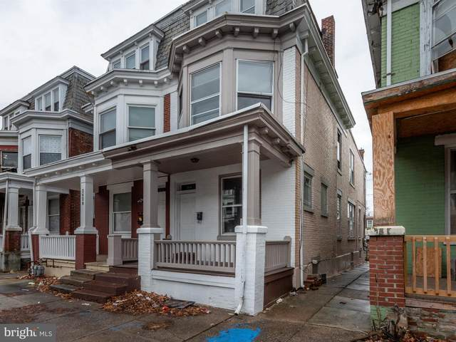 2630 N 6TH Street, HARRISBURG, PA 17110 (#PADA119098) :: The Craig Hartranft Team, Berkshire Hathaway Homesale Realty