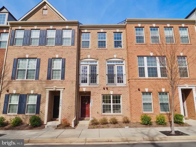 8890 Quarry Road, MANASSAS, VA 20110 (#VAMN138946) :: Arlington Realty, Inc.