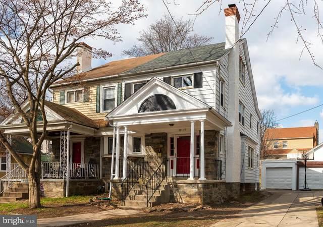 3819 Berry Avenue, DREXEL HILL, PA 19026 (#PADE508866) :: Bob Lucido Team of Keller Williams Integrity