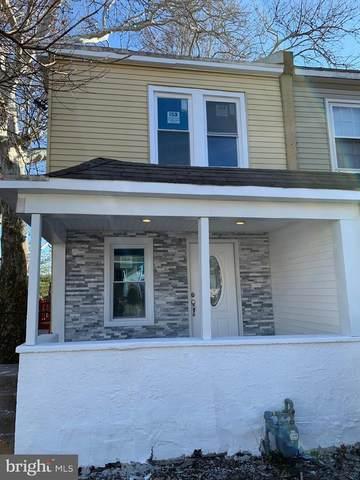 1025 Jackson Street, SHARON HILL, PA 19079 (#PADE508868) :: Erik Hoferer & Associates