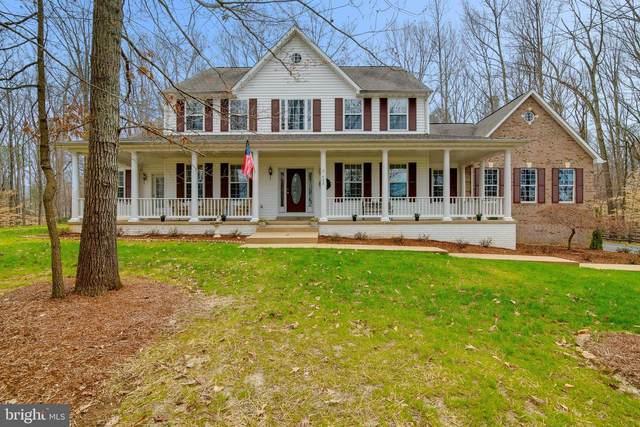 422 Kellogg Mill Road, FREDERICKSBURG, VA 22406 (#VAST218698) :: Coleman & Associates