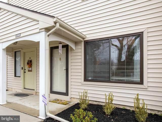 2205 Sandra Road, VOORHEES, NJ 08043 (#NJCD386884) :: Jim Bass Group of Real Estate Teams, LLC