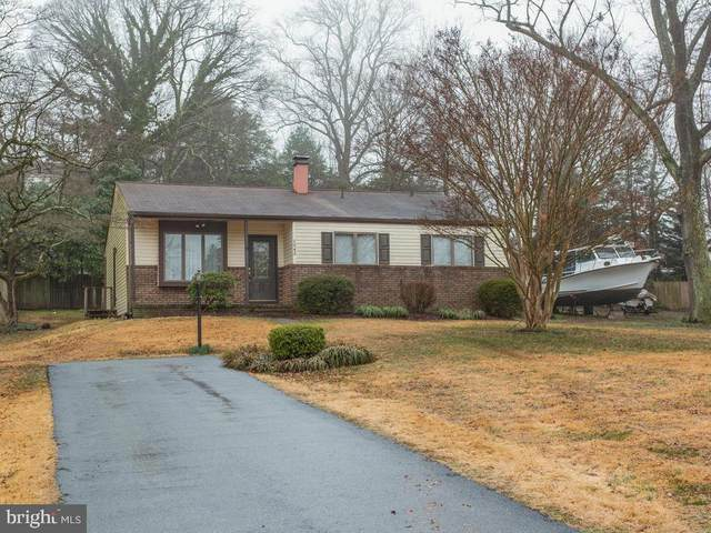1043 Broadview Drive, ANNAPOLIS, MD 21409 (#MDAA425186) :: Gail Nyman Group