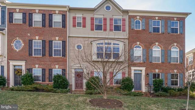 22663 Majestic Elm Court, CLARKSBURG, MD 20871 (#MDMC695418) :: The Bob & Ronna Group