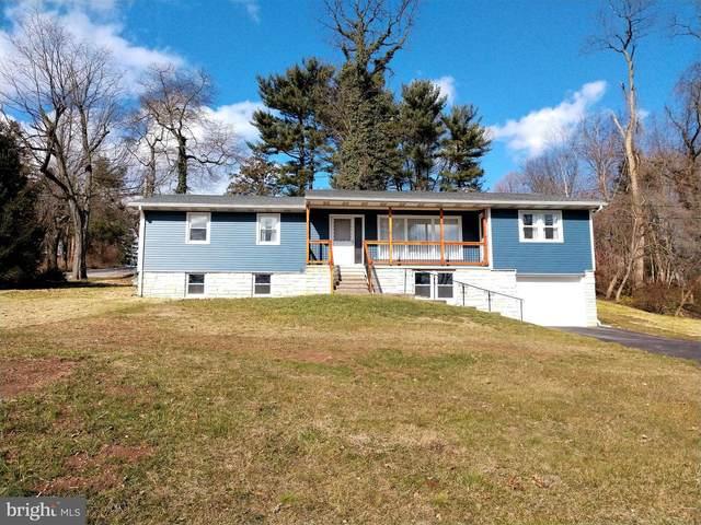 209 Locust Drive, NEW CUMBERLAND, PA 17070 (#PAYK133068) :: Liz Hamberger Real Estate Team of KW Keystone Realty