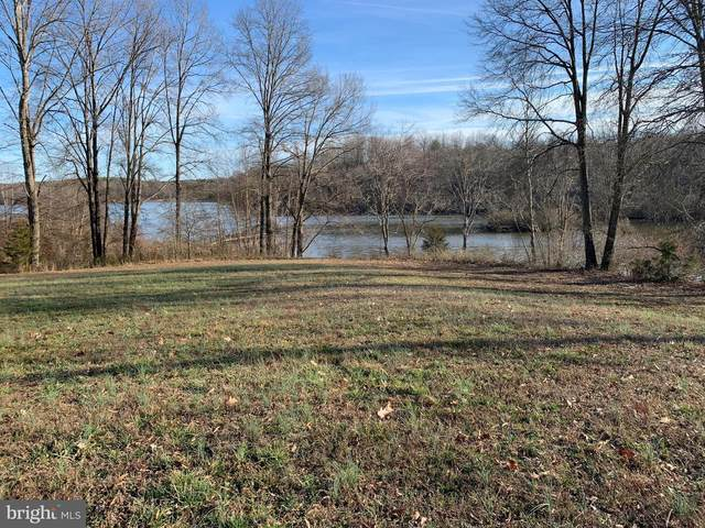 Lot 36 Bennetts Way, ORANGE, VA 22960 (#VAOR135886) :: Pearson Smith Realty