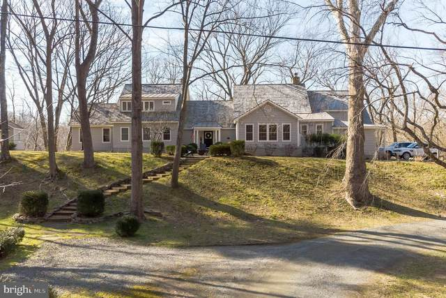 23057 Kirk Branch Road, MIDDLEBURG, VA 20117 (#VALO403244) :: LoCoMusings
