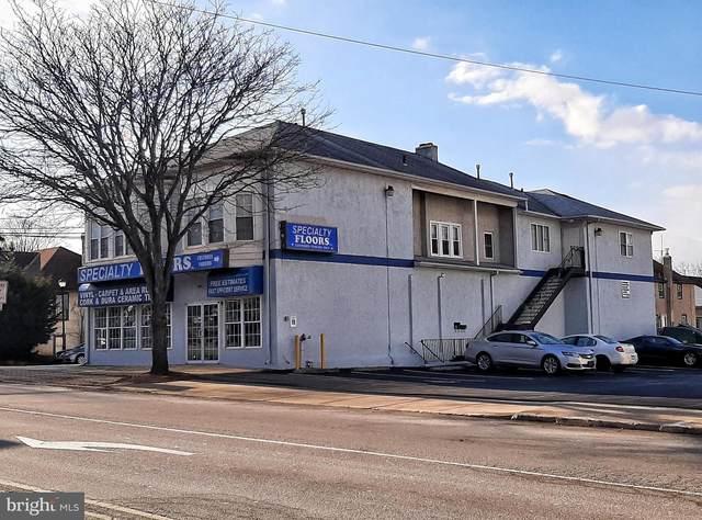1336 Easton Road, ABINGTON, PA 19001 (#PAMC638542) :: ExecuHome Realty