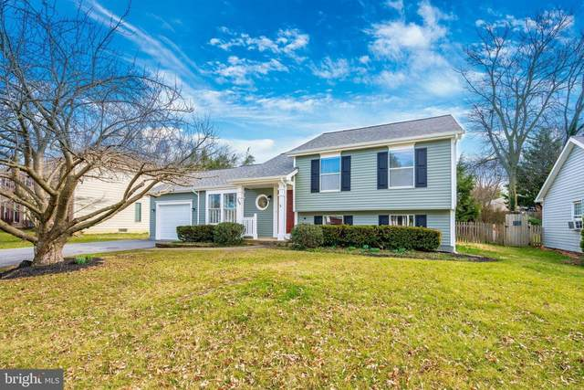 244 Diamond Drive, WALKERSVILLE, MD 21793 (#MDFR259720) :: Bruce & Tanya and Associates