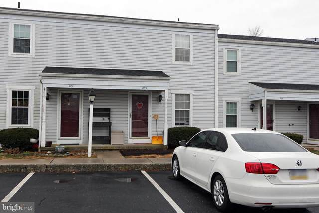 803 Old Silver Spring Road, MECHANICSBURG, PA 17055 (#PACB121338) :: Iron Valley Real Estate