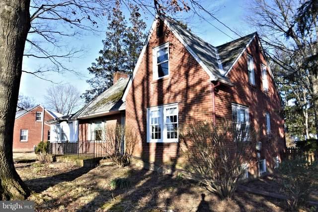 523 N Main Street, CHALFONT, PA 18914 (#PABU489412) :: Shamrock Realty Group, Inc