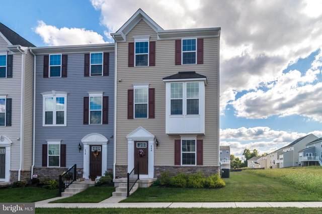 640 Columbus Drive, SPRING CITY, PA 19475 (#PACT498516) :: John Smith Real Estate Group