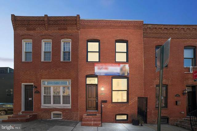 3425 O'donnell Street, BALTIMORE, MD 21224 (#MDBA499928) :: Advance Realty Bel Air, Inc