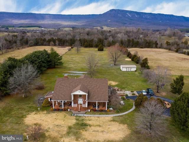 670 S Fork Road, LURAY, VA 22835 (#VAPA105058) :: A Magnolia Home Team