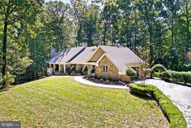 7142 Swift Run Trails Drive, FAIRFAX STATION, VA 22039 (#VAFX1110662) :: Pearson Smith Realty