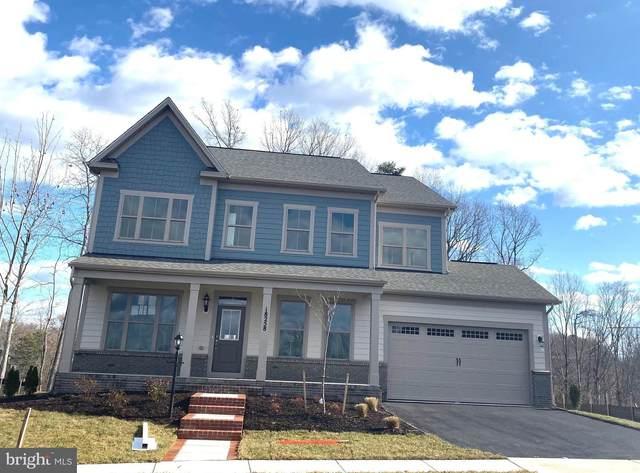 18258 Thunderbolt Road, DUMFRIES, VA 22026 (#VAPW487420) :: Homes to Heart Group