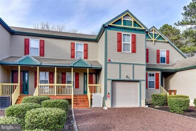 325 Yacht Club Drive, BERLIN, MD 21811 (#MDWO112034) :: RE/MAX Coast and Country