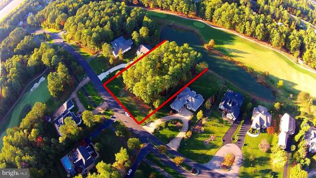 11803 Fawn Lake Parkway, SPOTSYLVANIA, VA 22551 (#VASP219444) :: Green Tree Realty