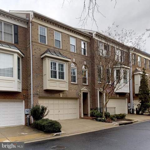 2523 Gadsby Place, ALEXANDRIA, VA 22311 (#VAAX243446) :: John Smith Real Estate Group