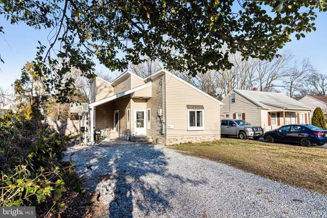 29 Pinewood Avenue, CARNEYS POINT, NJ 08069 (#NJSA137230) :: Pearson Smith Realty