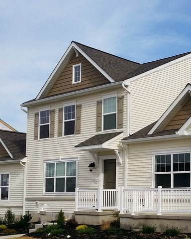 709 Danforth Circle #11, WILLOW STREET, PA 17584 (#PALA158648) :: Jim Bass Group of Real Estate Teams, LLC